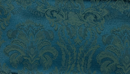 Hunter Damask