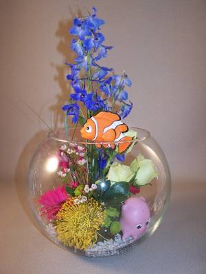Nemo and Friends <br />$70+