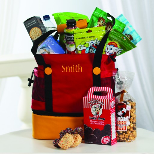 Disney Family Treats Tote ~ $70.00+