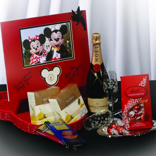 Mickey and Minnie Congratulations $117+