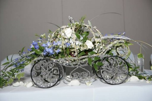 A Royal Carriage <br /> $90+