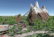 Expedition Everest Base Camp