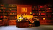 The Library Set