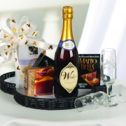 Toasting To A Happily Ever After ~ Call for Pricing