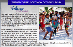 Beach Party Event Concept PDF Thumbnail